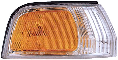 Dorman 1630713 Honda Accord Front Passenger Side Parking / Turn Signal Light Assembly 93 Honda Accord Corner