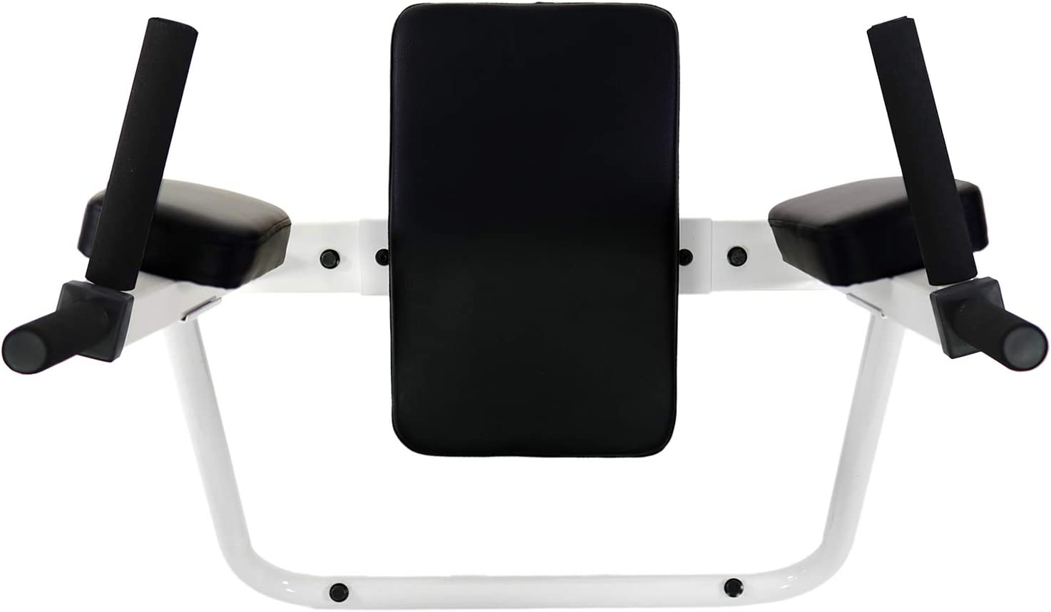 GYMANO ®WALL MOUNTED VKR /& DIP STATIONVERTICAL KNEE//LEG RAISE ABS /& TRICEP