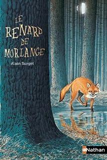 Le renard de Morlange, Surget, Alain