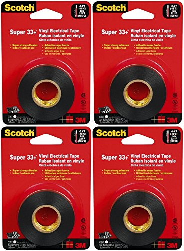 33 Vinyl Electrical Tape - 6
