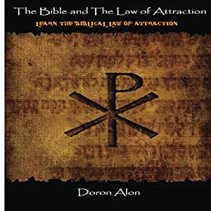 The Bible and the Law of Attraction Audiobook