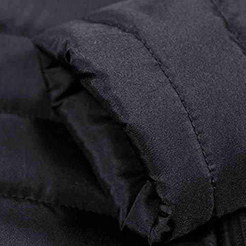 Autunno 4xl Puro Da colore Per Dimensione Army Colore Uomo Nero Uomo Gli Green Pullover Imbottito 2018 Qiusa Cotone Lunga Jaket Manica Corta Inverno Camicetta Uomini xngfYqF