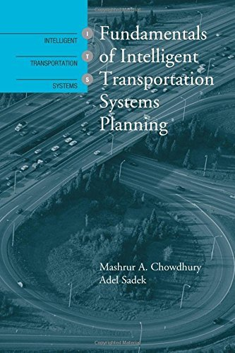Fundamentals of Intelligent Transportation Systems Planning (Artech House Its Library)