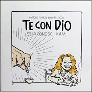 Te con Dio [You with God] Audiobook