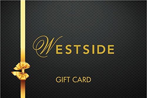 Westside Gift Card Ganesh Chaturthi at amazon