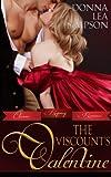 The Viscount's Valentine (Classic Regency Romances Book 1)