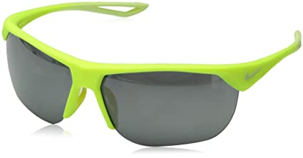 d5586fa72e Image Unavailable. Image not available for. Colour  Sunglasses NIKE TRAINER  S EV 1063 770 MATTE VO W GRY W SIL FL