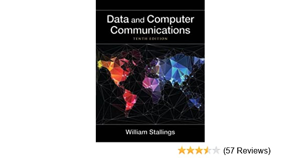 data and computer communications william stallings 10th edition pdf español