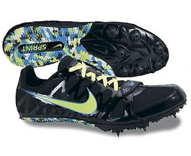 eeeced8634d0e Nike Mens Zoom Rival S 6 Track Spike Black Volt Size 10  Buy Online ...