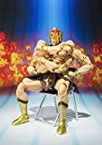 S.H. Figuarts Kinnikuman Ashuraman 155mm ABS PVC painted action figure