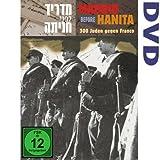 Madrid Before Hanita - 300 Juden gegen Franco