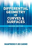 img - for Differential Geometry of Curves and Surfaces: Revised and Updated Second Edition (Dover Books on Mathematics) book / textbook / text book