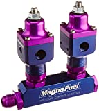 MagnaFuel MP-9540 Nitrous Fuel Pressure Control Kit