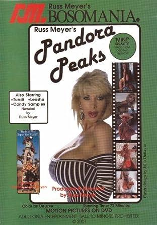 Pandora peaks скачать видео