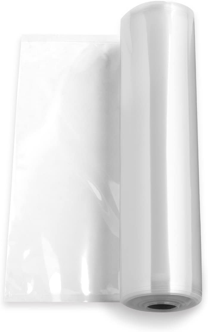 Waring Commercial WCV66R Roll Chamber Vacuum Bag, Clear