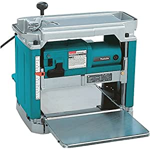 makita 2012nb 12 inch planer with interna lok automated head clamp home improvement. Black Bedroom Furniture Sets. Home Design Ideas