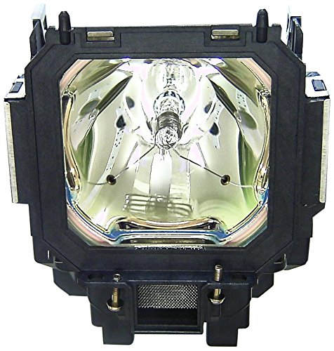 200W REPL LAMP FOR ELPLP31 FITS EPSON EMP-830 EMP-835 by V7