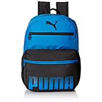PUMA Unisex Evercat Meridian Backpack (Little Kids/Big Kids)