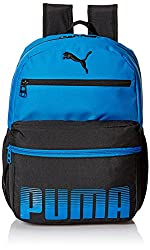 Puma Little Boy's Puma Meridian Jr. Kids Backpack Accessory, Blueblack, Youth