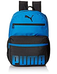 PUMA boys Backpacks and Lunch Boxes Kid's Backpack