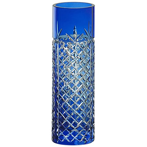 Edo-kiriko Bud Vase F654-1844-ccb