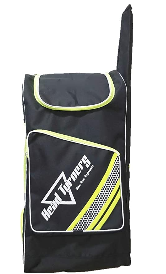 78281f82faff Image Unavailable. Image not available for. Color  C2C HeadTurners Duffle  Cricket Kit Bag ...