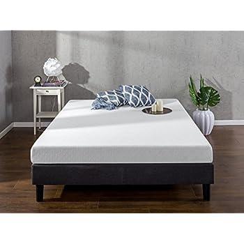 zinus memory foam 6 inch green tea mattress queen kitchen dining. Black Bedroom Furniture Sets. Home Design Ideas
