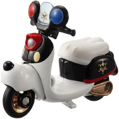 チムチム パトロールバイク ミッキーマウス 「トミカ ディズニーモータース DM-04」の商品画像