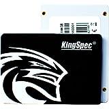 KingSpec 360GB SSD 2.5 Inch Hard Drive SATA3 Internal Solid State Drive Q-360