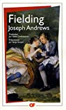 Joseph Andrews par Fielding