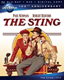 The Sting poster thumbnail