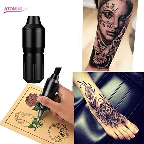 Yu2d  Professional Body Art Tattoo Motor Machine Shader Equipment Coil(Black) from ❤️ Yu2d ❤️_ Health & Beauty