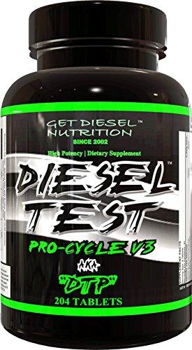 diesel-test-procycle-204-tablets