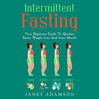 Amazon.com: Intermittent Fasting for Women: A No-Diet ...