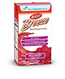 Nestle Boost Breeze Nutritional Drink 8 oz box of 27 Wild Berry Review