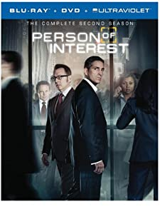 Cover Image for 'Person of Interest: Season 2'