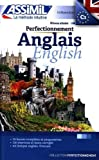 Perfectionnement Anglais (livre)