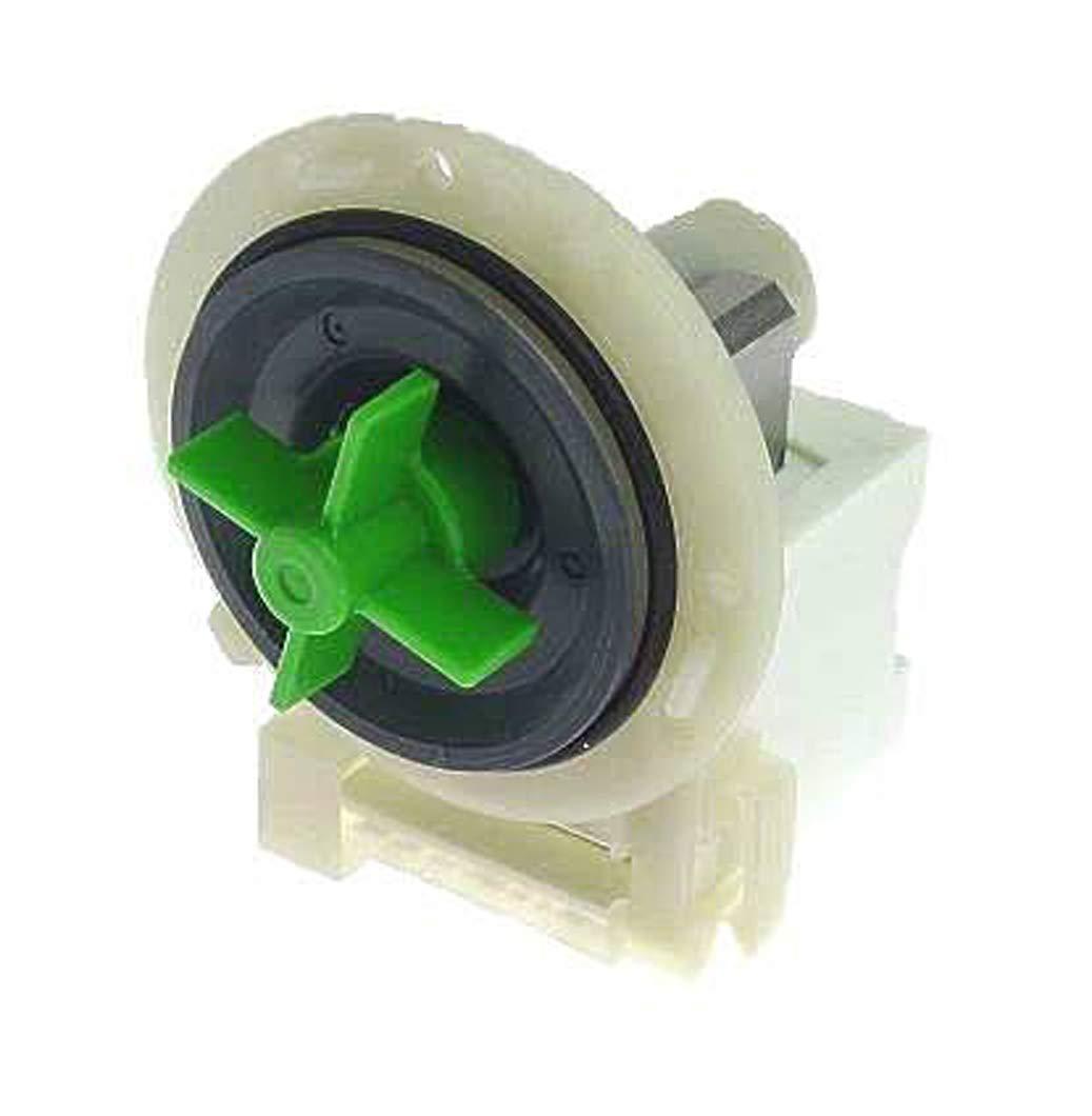 SpareHome Bomba desagüe sin Caja de Filtro para lavadoras Bosch ...