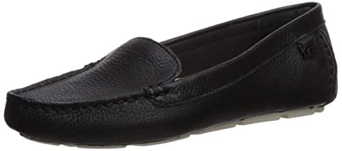 a3224da63af UGG Womens Flores Driving Style Loafer: Amazon.ca: Shoes & Handbags