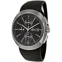 Rado D-Star Chronograph Automatic Men's Watch with Plasma Treatment Case