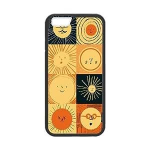 Celestial body DIY Phone Case for iPhone6 4.7