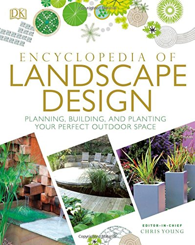 Cheap  Encyclopedia of Landscape Design: Planning, Building, and Planting Your Perfect Outdoor Space