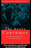 The Active Consumer, , 0415171903