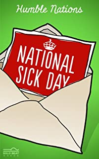National Sick Day by Humble Nations ebook deal