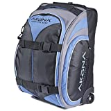 New AKONA Deluxe Scuba Diving Roller Bag (AKB284) - Less than 7 Lbs