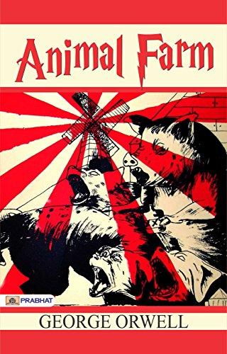 Animal Farm by [George Orwell]