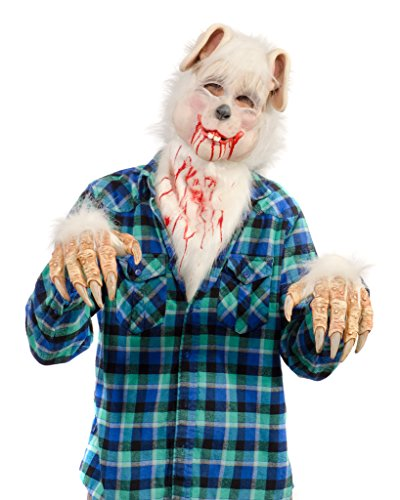 Zagone Studios Bloody Bunny Kit (Halloween Bunny Makeup)