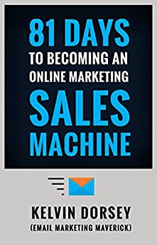 BECOMING ONLINE MARKETING SALES MACHINE ebook product image
