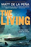 img - for The Living (The Living Series) book / textbook / text book
