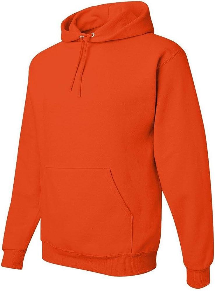 996Y OXFORD Jerzees Youth 8 oz. 50//50 NuBlend Fleece Pullover Hood